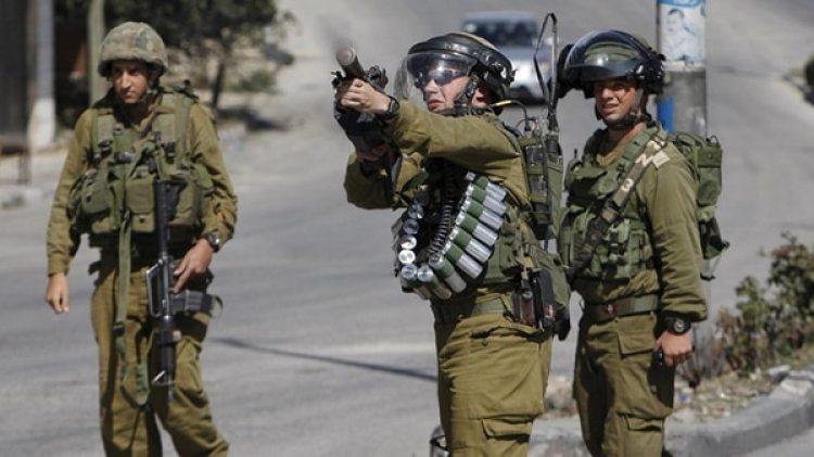 Ejército de Israel en Siria(Reuters)