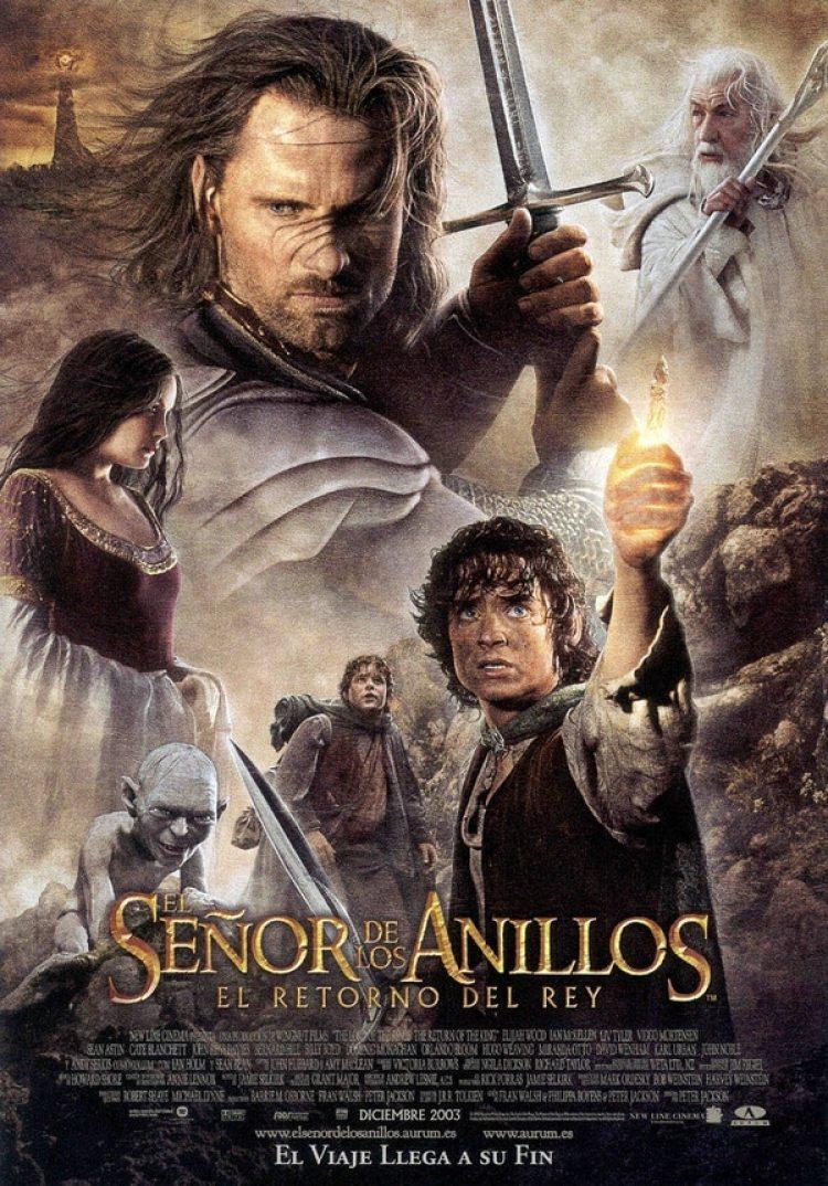 """La obra de Tolkien ha sido objeto de numerosas adaptaciones, como las trilogías de """"El hobbit"""" y de """"El señor de los anillos"""", ambas producidas por la propia Warner Bros. y dirigidas por Peter Jackson"""