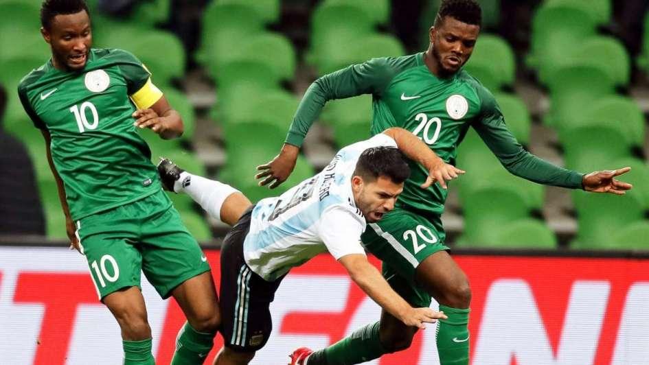 Image result for nigeria vs argentina