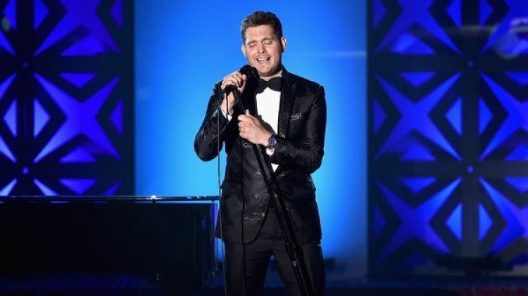 El cantante volverá a los escenarios en 2018 con un concierto en el Reino Unido del que ya se pueden obtener las entradas (Getty Images)