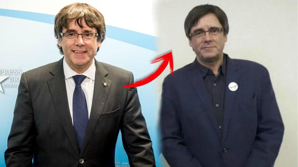 El catalán ha decidido renovar su imagen de cara a un nuevo futuro.