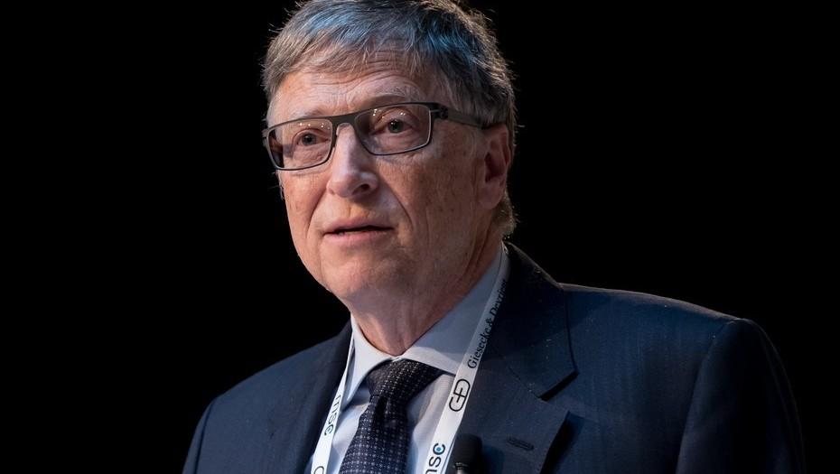 Bill Gates invierte 80 mdd en un nuevo proyecto