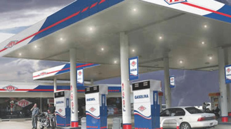 Gasolina Ron 91 ingresa como otra opción para la gente