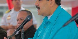 Maduro: Hoy se nos escapó Antonio Ledezma