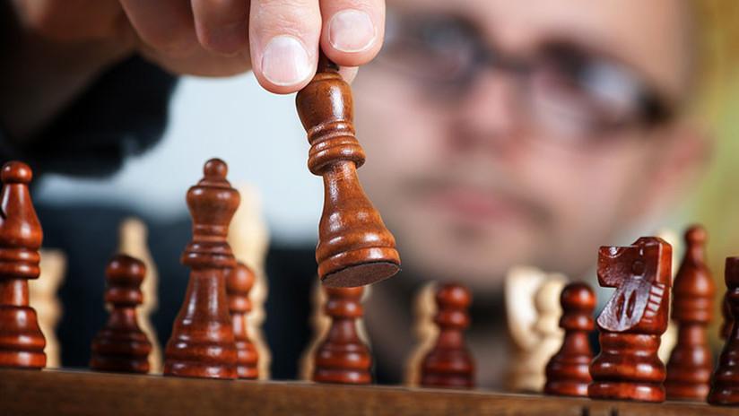 Julio Granda se convirtió en campeón mundial de ajedrez en Italia