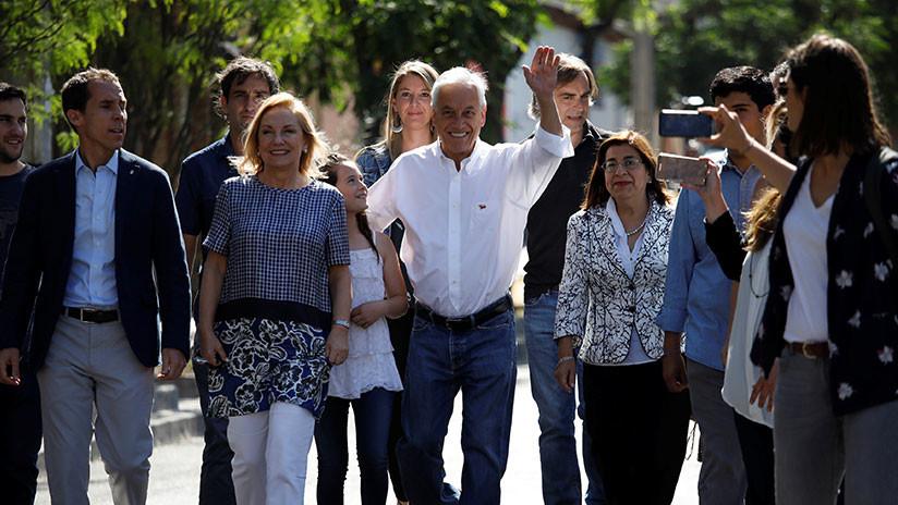 El irrespetuoso trato de Sebastián Piñera a su mujer que comenta todo Twitter