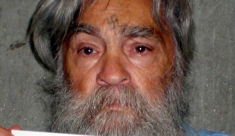 Muere el asesino en serie Charles Manson a los 83 años