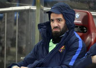 Image result for arda turan 2017