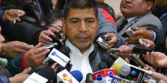 Carlos Mesa envía un informe a Evo Morales y el Gobierno considera que es insuficiente