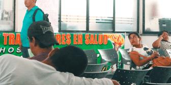 Hospital San Juan de Dios suspende paro tras acuerdo