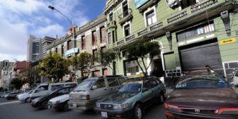 Abren trámite de permisos de circulación de vehículos para los comicios judiciales