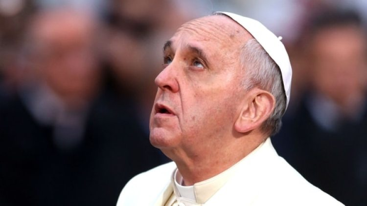 El papa Francisco ha condenado varias veces los atentados del ISIS (Getty Images)