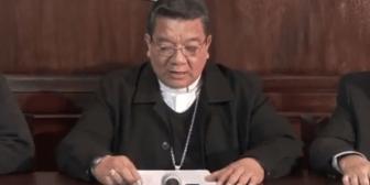"""Judiciales. Iglesia percibe un """"gran desconcierto"""" y llama a votar sin consignas ni temor"""