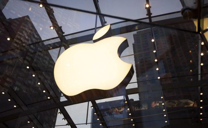 Apple revela que está trabajando en vehículos autónomos