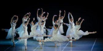 ¿Puede el ballet convertirte en mejor persona? Estudios aseguran que la respuesta es sí