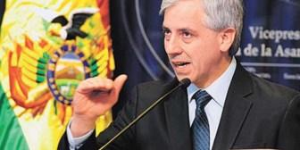 """Vicepresidente de Bolivia propone crear un """"prontuario"""" de violadores y agresores de mujeres"""