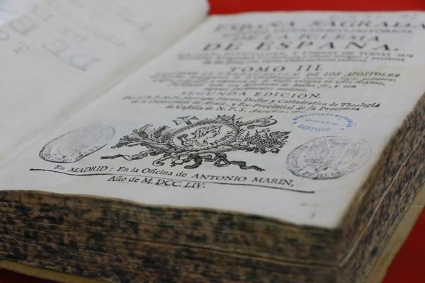 Chile devolverá a Perú 720 libros saqueados de Biblioteca Nacional