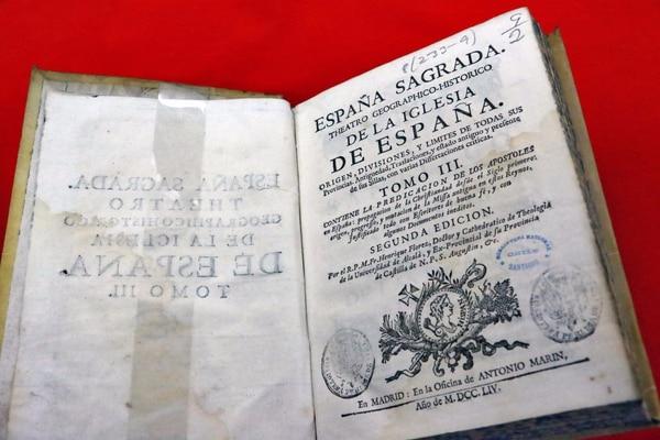 Chile devolverá libros saqueados en Guerra del Pacífico