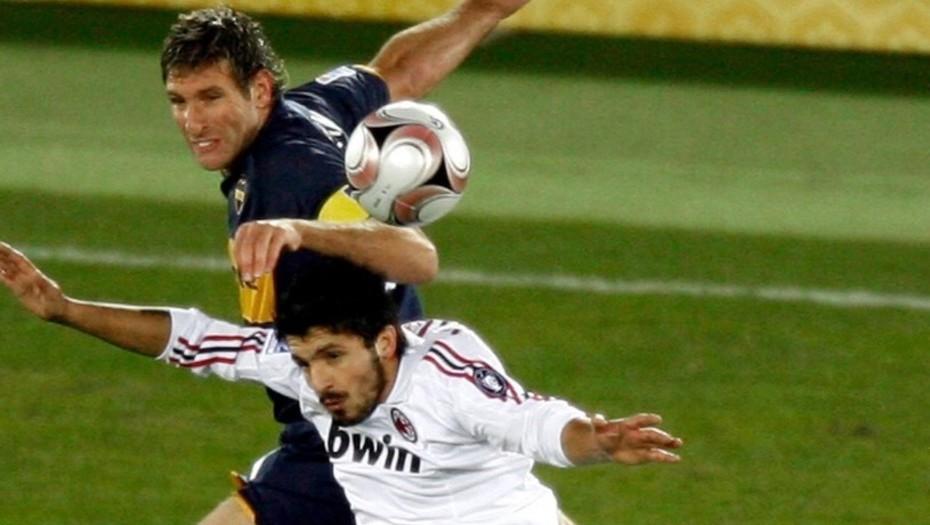 El AC Milan despide a Montella y nombra a Gattuso nuevo entrenador