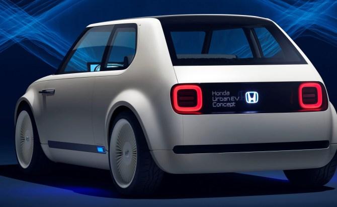 Honda espera resolver el mayor problema de los vehículos eléctricos antes de 2022