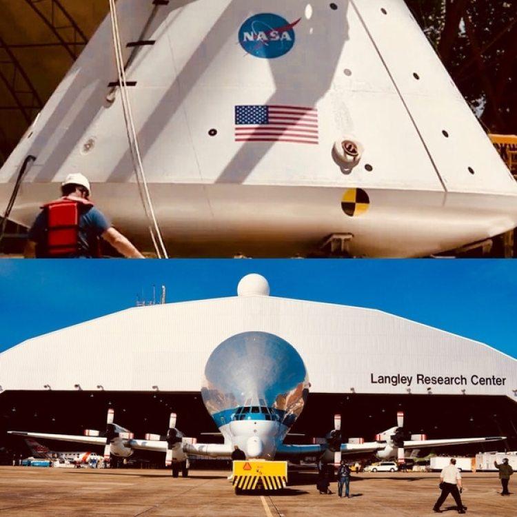 La NASA trabaja de cerca con los distintos contratistas para eventualmente otorgar las certificaciones correspondientes para que puedan operar vuelos comerciales al espacio