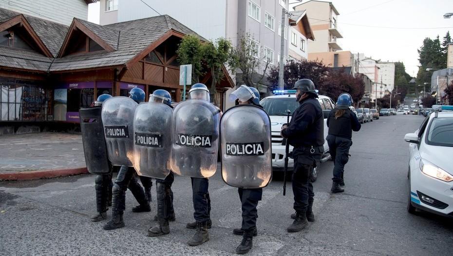 Juez argentino libera a testigos del asesinato de Rafael Nahuel