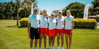 Paraguay en damas busca el tri en Copa Los Andes 2017