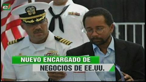 Video titulares de noticias de TV – Bolivia, noche del miércoles 8 de noviembre de 2017