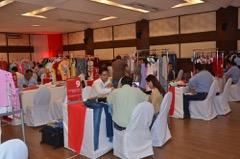 Empresarios peruanos participaron de importante Rueda de Negocios textil