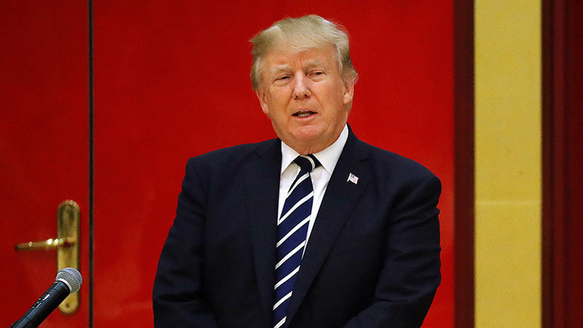 Las reglas para comerciar con EEUU han cambiado — Trump