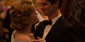 Una razón para vivir. El film romántico e inspirador basado en la vida real