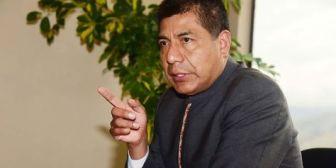Canciller advierte a EEUU que Bolivia no volverá a permitir injerencias