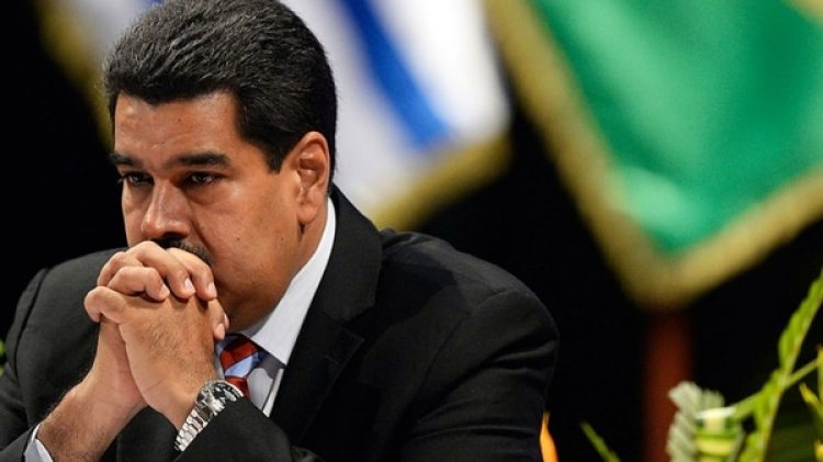 La deuda de Venezuela se hundió aún más este mes después de que el presidente venezolano, Nicolás Maduro, anunció que quiere reestructurarla.