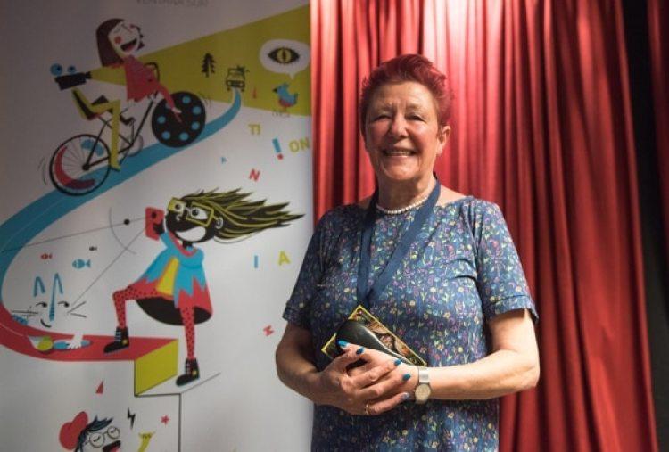 Joan Lofts