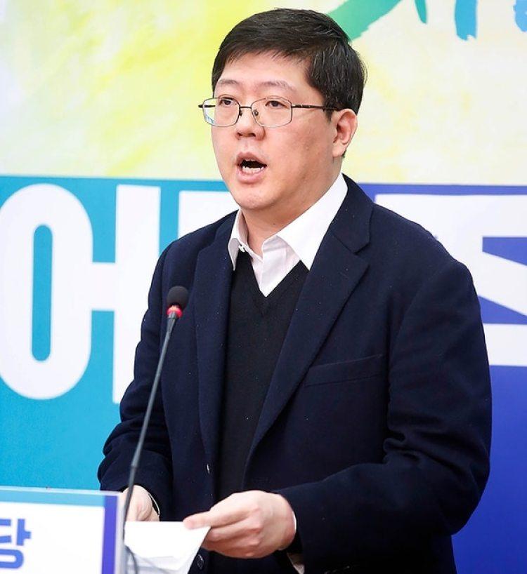 Kim Hong-gul
