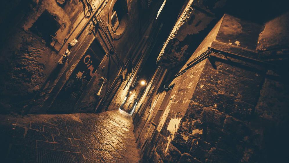 Foto: La localidad con menos suerte de Italia. (iStock)