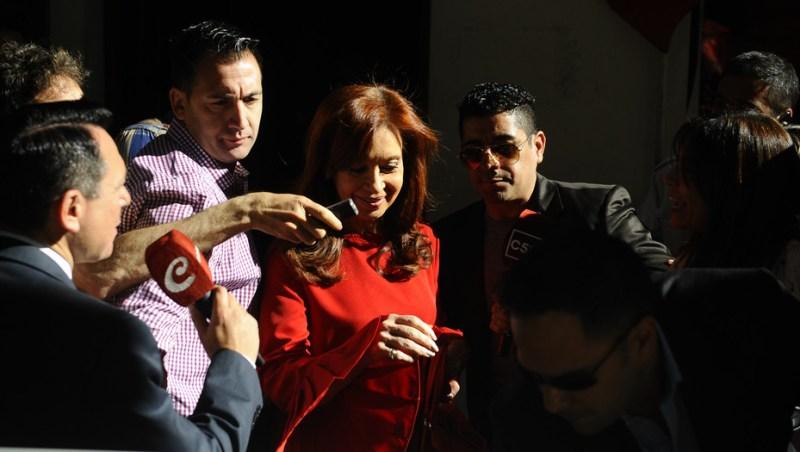 Piden el desafuero y la detención de Cristina Kirchner por presunto encubrimiento a Irán