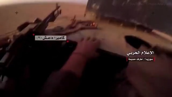 Irak declara la victoria absoluta sobre el Estado Islámico