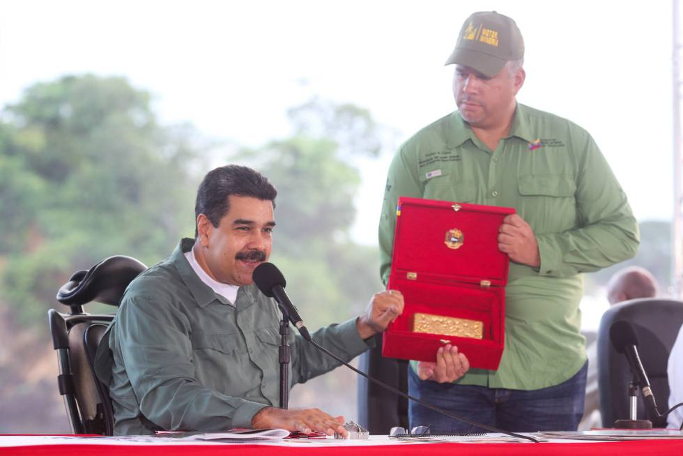 Otra amenza de Maduro a la oposición