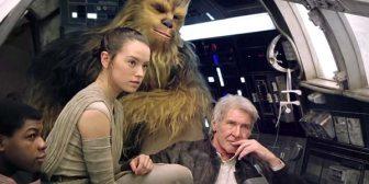 """""""Star Wars me llevó a terapia"""": la dura confesión de una estrella de la saga"""