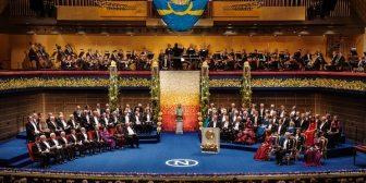 Premios Nobel: las mujeres representan sólo el 5% de los ganadores en 116 años de historia