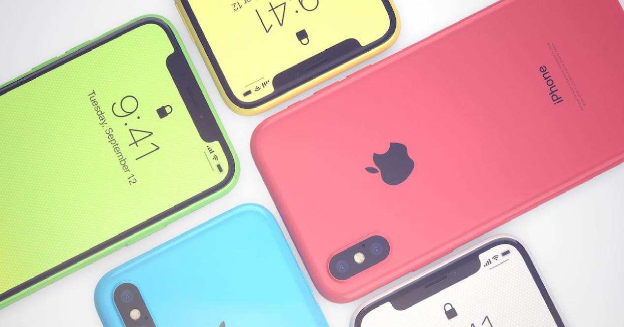 Claro empieza a vender el iPhone 8 y 8 Plus en Argentina