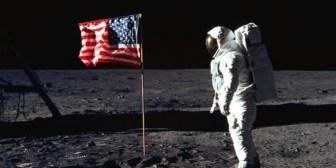 Trump enviará astronautas de la NASA a la Luna