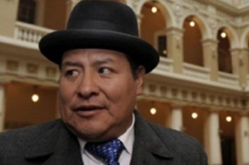 La Policía busca al exprefecto de Oruro que desapareció tras ser sentenciado