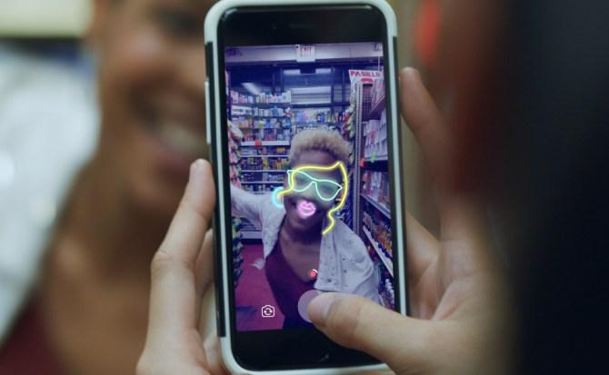 Facebook Messenger abre la puerta de la realidad aumentada a los desarrolladores
