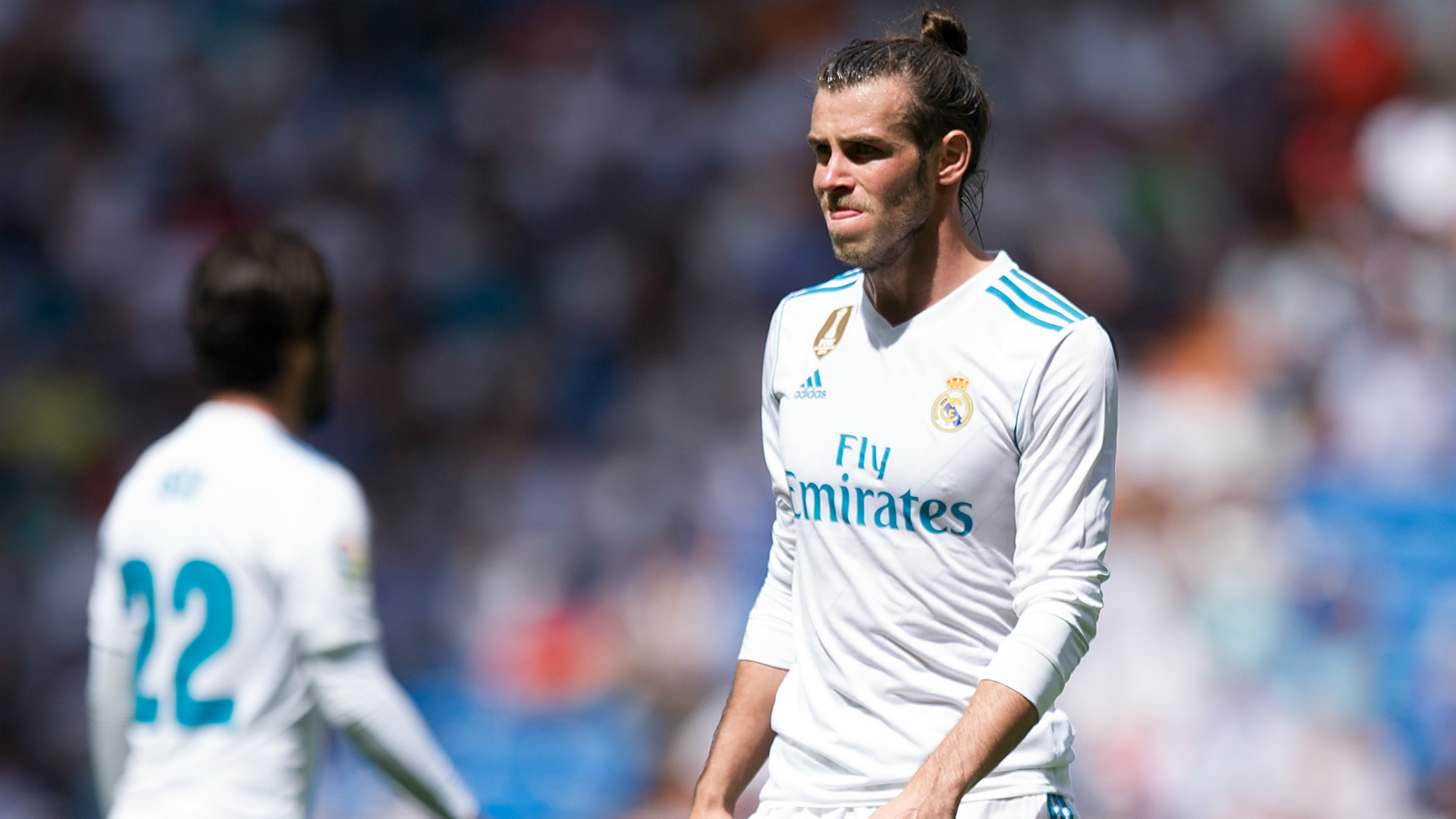 Image result for bale real madrid