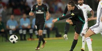 Cristiano Ronaldo, goleador histórico del Mundial de Clubes