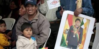 Las trampas autoritarias de Evo Morales