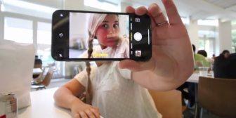 Por qué debería preocuparte que Apple comparta tu cara con otras apps