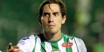 Rodríguez está cerca de fichar por el Tigre